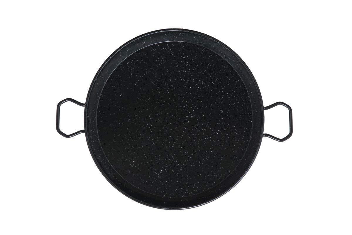 Mabel Home Paella Pan Paella Burner And Stand Set On